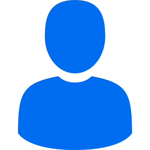 Person silhouette icon